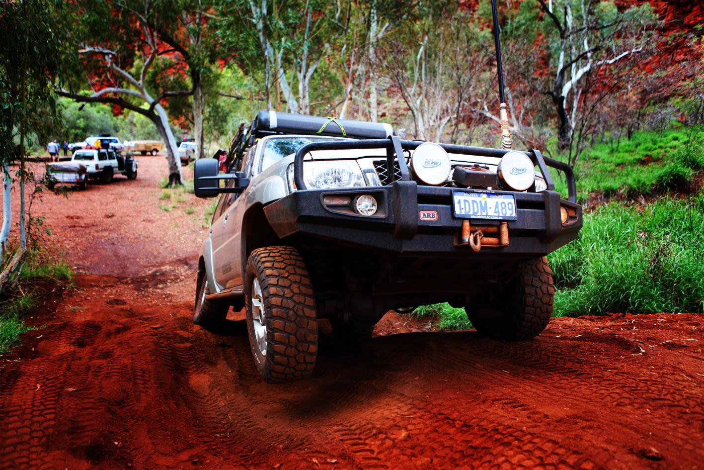 Pilbara 5 Day & Night Pilbara Favourite!
