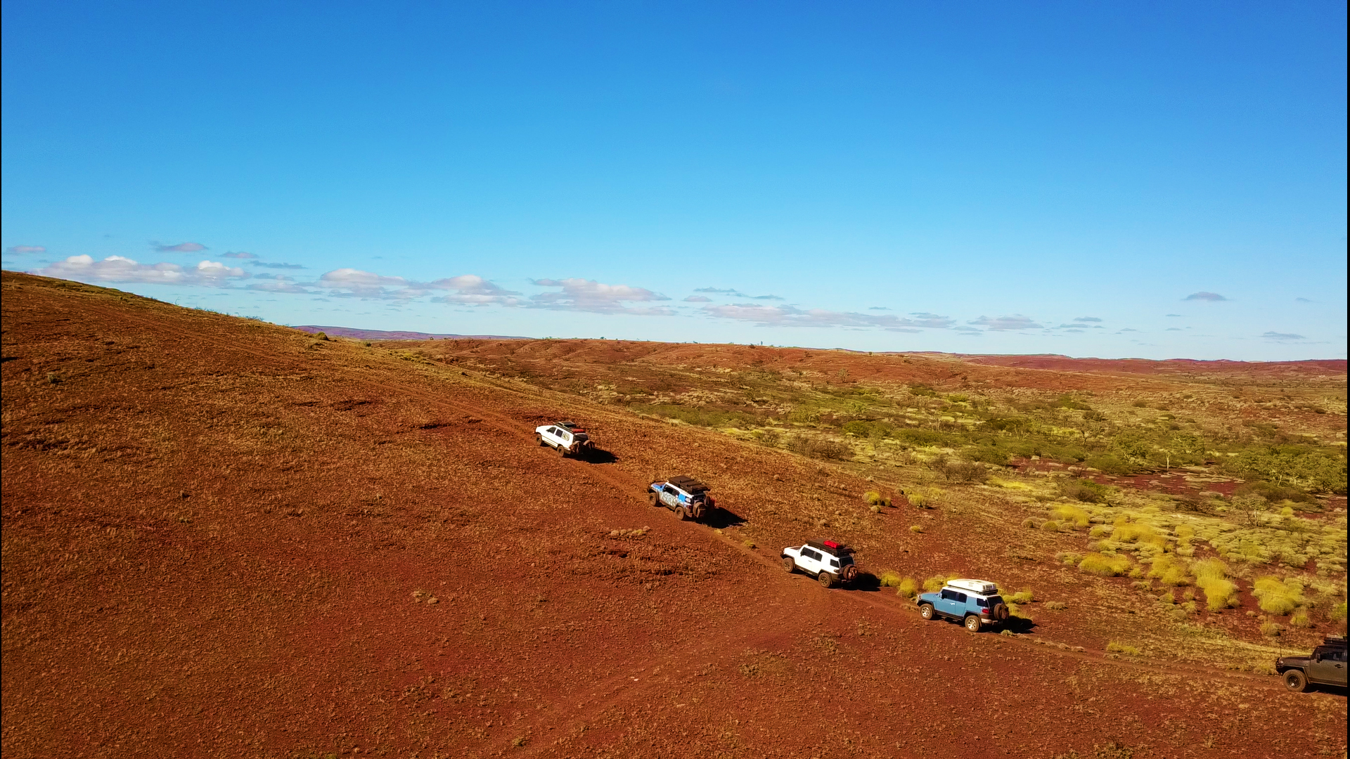 Drones: Now allowed in WA's National Parks – *UPDATED AGAIN*